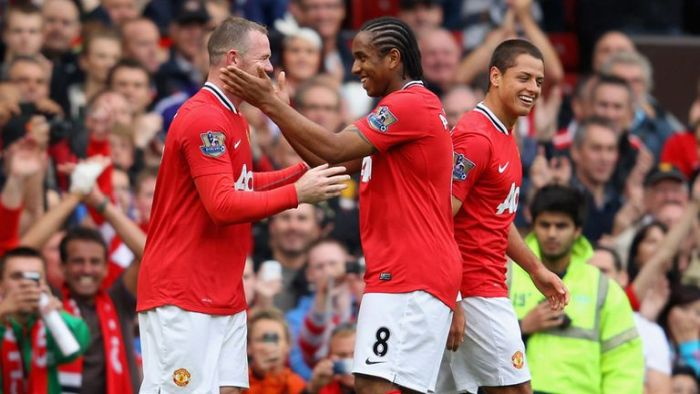 ON THIS DAY!! Man United Flogged Arsenal 8 – 2 In Old ...