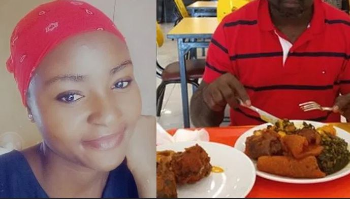 I Went On A Date With A Guy And He Told Me He Can't Pay For What I Ate - Lady
